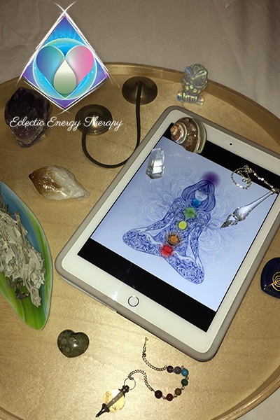 Eclectic Energy Therapy - Crystal Therapy Lynbrook