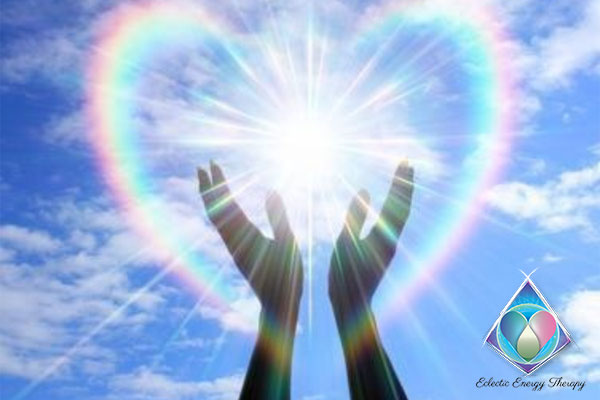 Eclectic Energy Therapy - Reiki